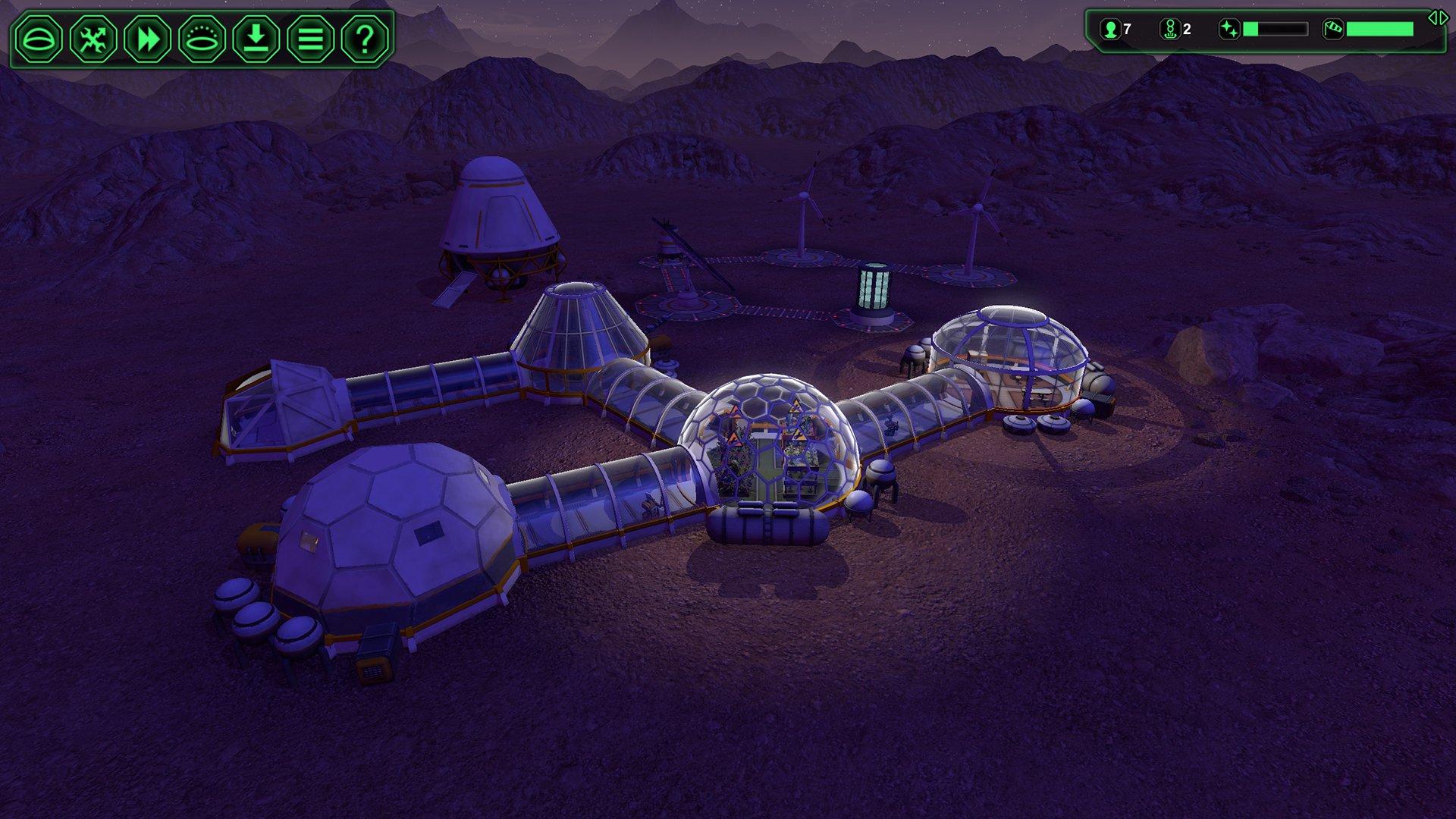 Planetbase 9