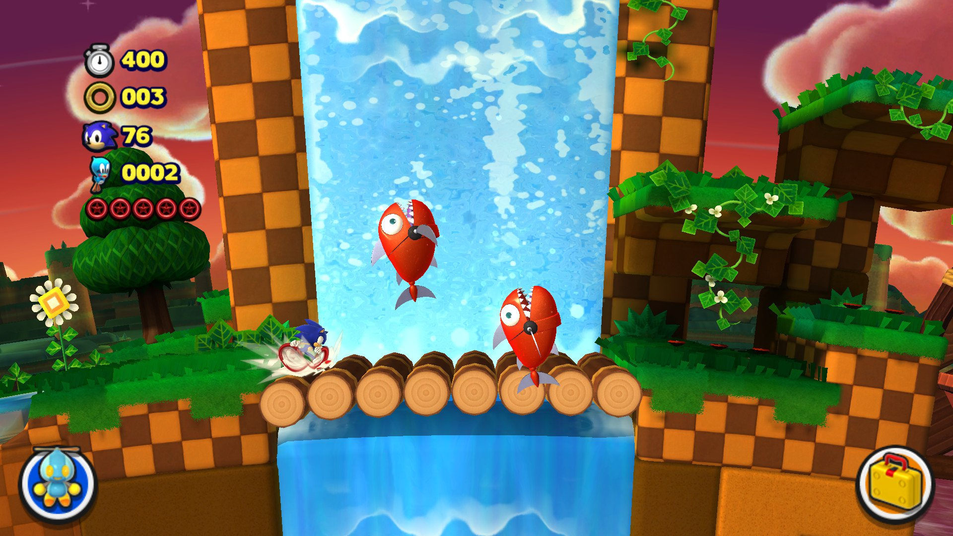 Sonic Lost World 13