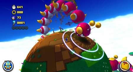 Sonic Lost World 11