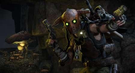 Evolve Hunting Season 2 3