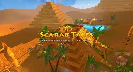 Scarab Tales 1