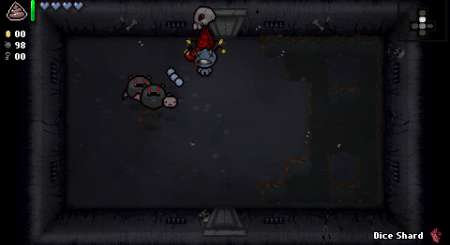 The Binding of Isaac Afterbirth 4