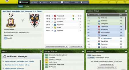 Football Manager 2013 2535