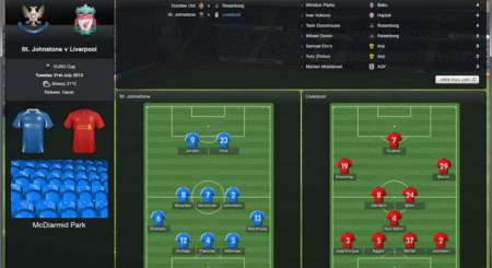 Football Manager 2013 2536