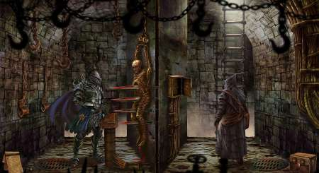 Tormentum Dark Sorrow 2