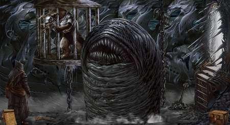 Tormentum Dark Sorrow 3