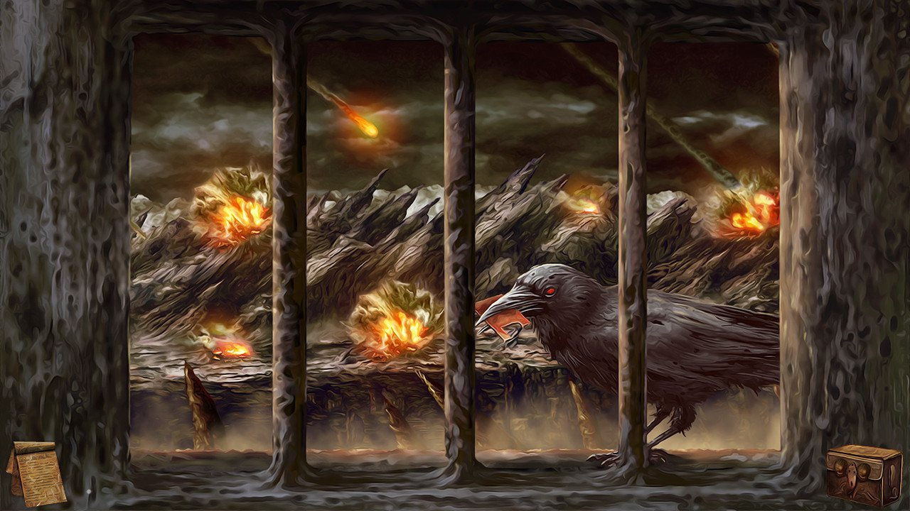 Tormentum Dark Sorrow 7