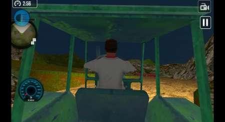 Tractor Racing Simulation 3