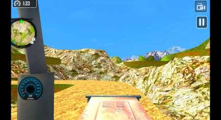 Tractor Racing Simulation 4