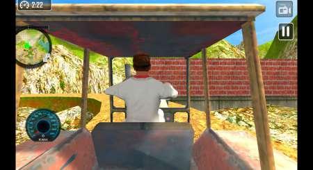 Tractor Racing Simulation 5