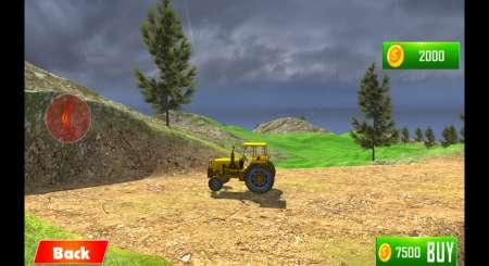 Tractor Racing Simulation 6