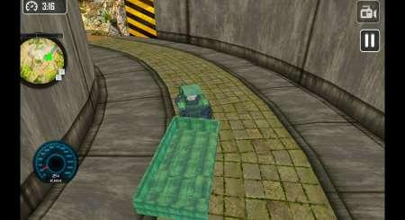 Tractor Racing Simulation 7
