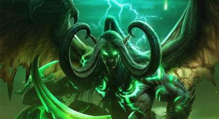 World of Warcraft Legion | WOW 1