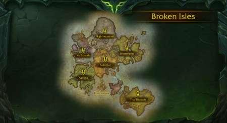 World of Warcraft Legion | WOW 2
