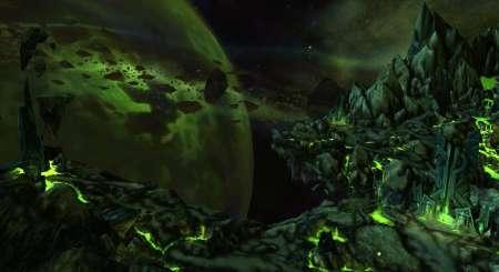 World of Warcraft Legion | WOW 3