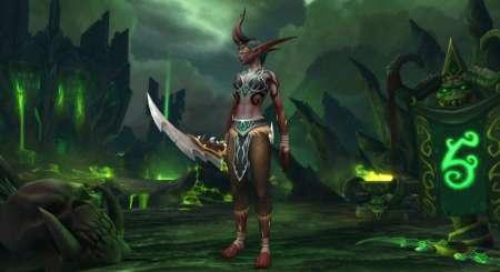 World of Warcraft Legion | WOW 5