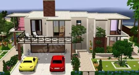 The Sims 3 Na plný plyn 2094