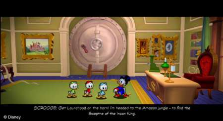 DuckTales Remastered 1