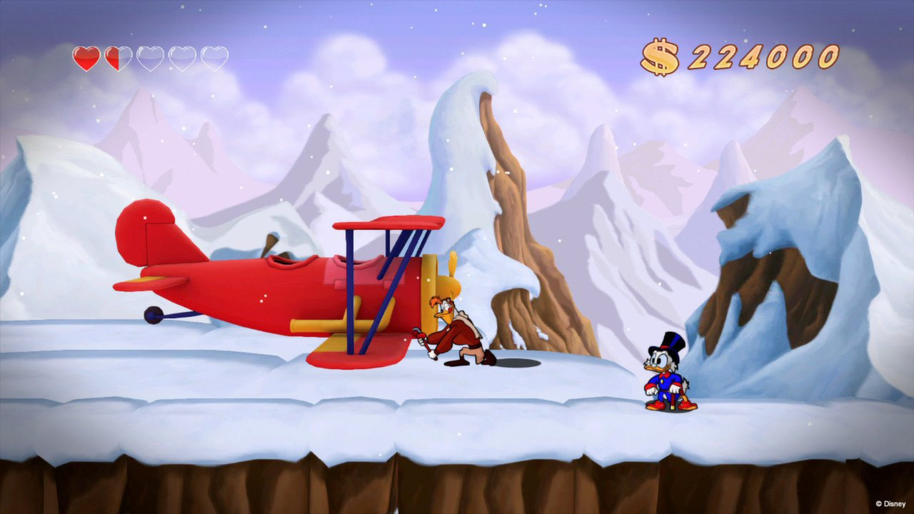 DuckTales Remastered 5