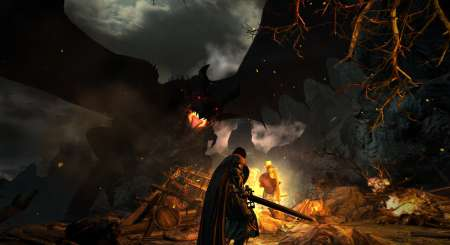 Dragons Dogma Dark Arisen 8