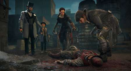 Assassins Creed Syndicate The Darwin And Dickens 2