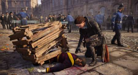 Assassins Creed Syndicate The Darwin And Dickens 3