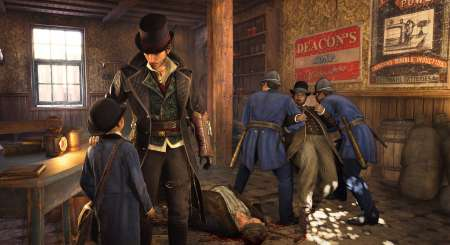 Assassins Creed Syndicate The Darwin And Dickens 5