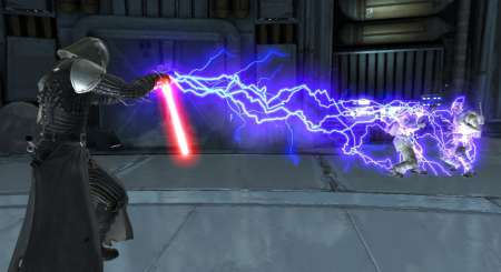 STAR WARS The Force Unleashed Ultimate Sith Edition 1