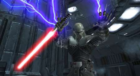 STAR WARS The Force Unleashed Ultimate Sith Edition 2