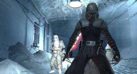 STAR WARS The Force Unleashed Ultimate Sith Edition 3