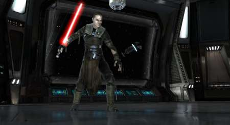 STAR WARS The Force Unleashed Ultimate Sith Edition 4