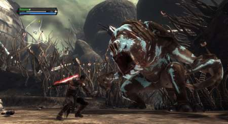 STAR WARS The Force Unleashed Ultimate Sith Edition 5
