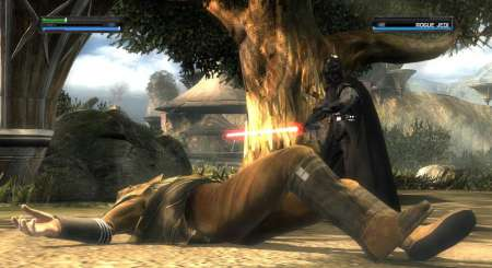 STAR WARS The Force Unleashed Ultimate Sith Edition 8
