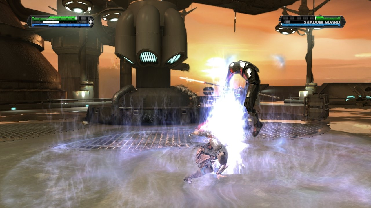 STAR WARS The Force Unleashed Ultimate Sith Edition 6