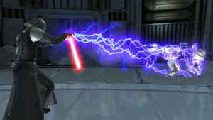 STAR WARS  The Force Unleashed Ultimate Sith Editi
