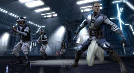 STAR WARS The Force Unleashed 2 2