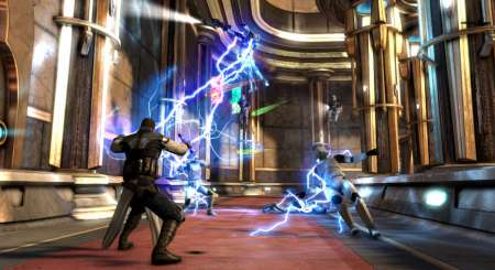 STAR WARS The Force Unleashed 2 3