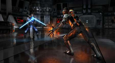 STAR WARS The Force Unleashed 2 6
