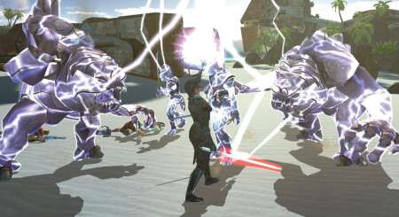 STAR WARS Knights of the Old Republic 4