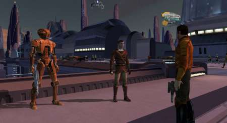 STAR WARS Knights of the Old Republic 5