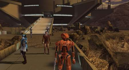 STAR WARS Knights of the Old Republic 6