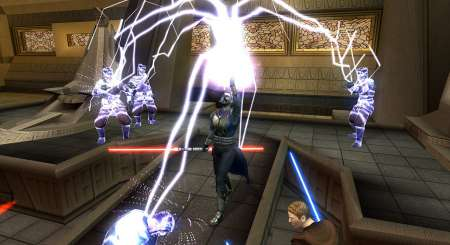 STAR WARS Knights of the Old Republic 2 The Sith Lords 3