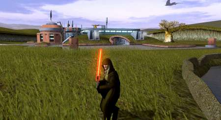 STAR WARS Knights of the Old Republic 2 The Sith Lords 7