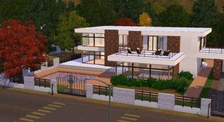 The Sims 3 Zahradní Mejdan 576