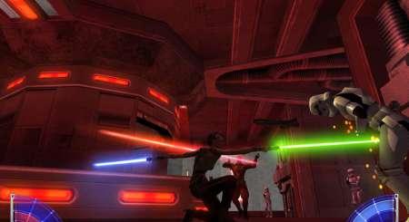 STAR WARS Jedi Knight Jedi Academy 1