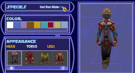 STAR WARS Jedi Knight Jedi Academy 10