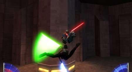 STAR WARS Jedi Knight Jedi Academy 11