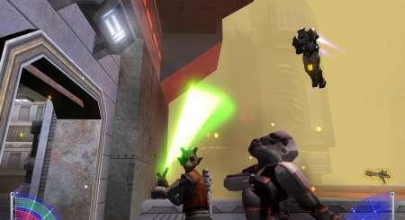 STAR WARS Jedi Knight Jedi Academy 3