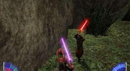 STAR WARS Jedi Knight Jedi Academy 5