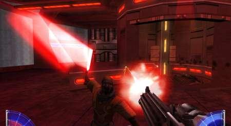 STAR WARS Jedi Knight Jedi Academy 6